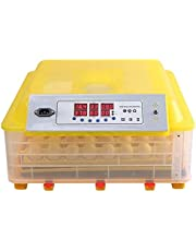 Egg incubator size 56 automatic egg, dual electric or battery operated, egg incubators