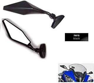 Grosor 2 cm Coj/ín para sill/ín de Moto de Malla 3D Tucano Urbano 326-N2 Cool Fresh 39 x 36 cm Yamaha FZ6 Fazer 600 2004-2007