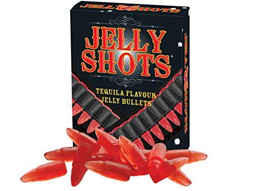 Tolle Geschenkidee. Bonbons in Kugelform, Tequila-Geschmack Spaßspiel