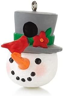 Hallmark Keepsake Miniature Ornament Jolly Birdhouse 2013