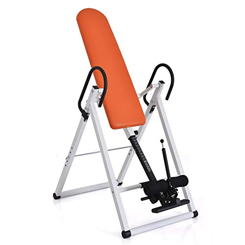 Buy Discount Zhao Xiemao Inversion Table Comfort Nversion Table with Ultra-Thick Back Support­ (Col...