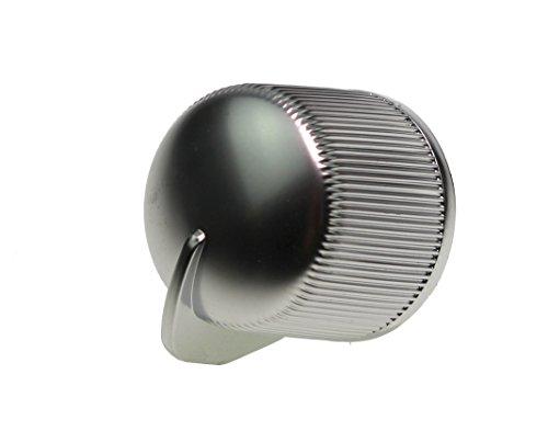 Drehknopf kompatibel mit DeLonghi EAM4400 Magnifica Kaffeevollautomat