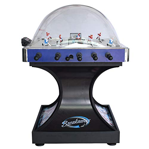 Hathaway Breakaway Dome Hockey Table, Blue