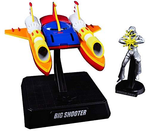 HL Pro ZPRO-02 Kotetsu Jeeg Big Shooter