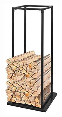 K&A Company Log Rack