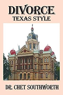 Divorce: Texas Style