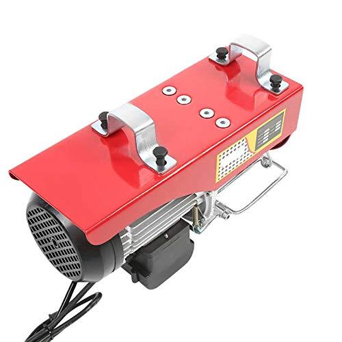 Polipasto Eléctrico del Torno, 300 / Elevación por Cable 600Kgremote Control De...