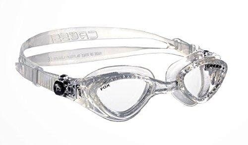 Cressi - Gafas natación y piscina fox