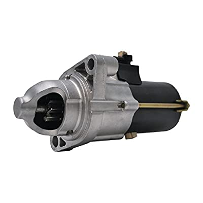 ACDelco 336-2124 Professional Starter, Remanufactured