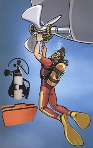 HTD Dispositivo de limpieza para barcos como sistema...