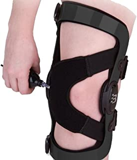 Bledsoe 20.50 Patellofemoral Knee (Medium Left)