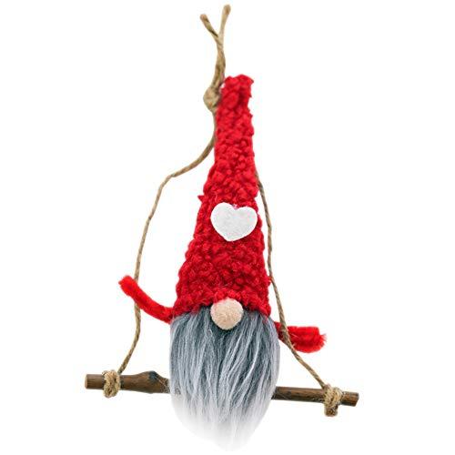 Christmas DIY Decoration Rudolph...