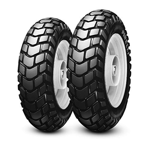 Find Discount Pirelli SL60 Front/Rear Scooter Tire (120/80-12)