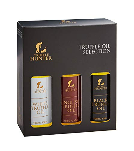 TruffleHunter Truffle Oil Select...