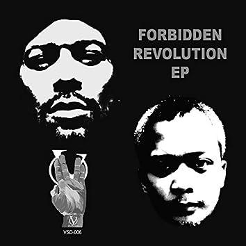 Forbidden Revolution EP