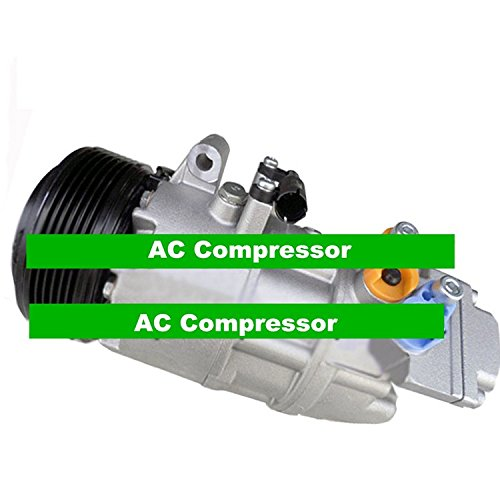 Gowe Auto Kompressor für Kfz BMW E46Z4X3318i Auto Kompressor Pumpe csv613Riemenscheibe PV66450918279564526918750