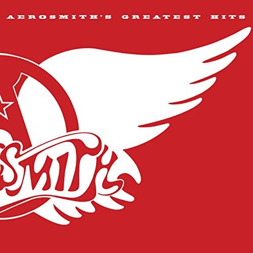 Aerosmith's Greatest Hits [Clean]