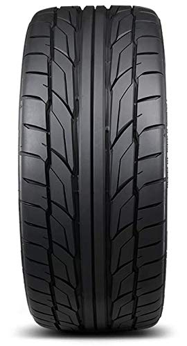 195/50 R15 82 V NT555 NITTO TIRES by TOYO