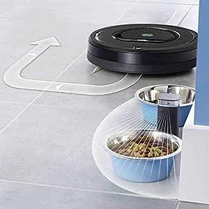 iRobot Roomba 805 Cleaning Vacuum Robot (Renewed)