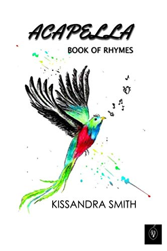 Acapella: Book of Rhymes (English Edition)