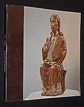 Trésors du musée d'arts religieux et mosan de Liège (Musée du Petit Palais de la ville de Paris, 16 octobre 1981 - 3 janvier 1982)