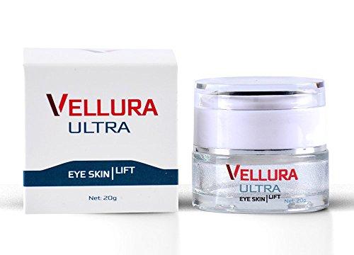 Vellura Ultra - Anti-Falten-Creme für den Augenbereich
