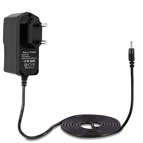 Couchmaster AC Adapter for CYCON (16.4ft - US Plug Included) by nerdytec