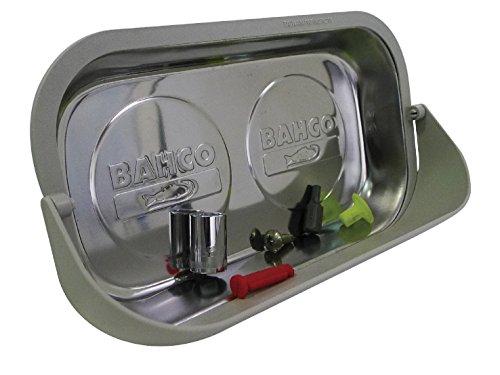 Bahco BMR240 BHBMR240 Rechteckige Magnetschale mit Kunststoff Ablage