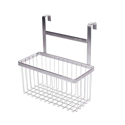 Bathroom Over the Door Shower Caddy for Shampoo, Conditioner, Soap