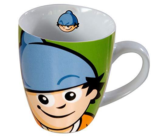 POS 29484 - Taza de café (Porcelana, 330 ml), diseño de Cabina del Conni