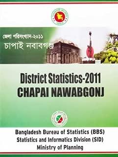 District Statistics 2011 (Bangladesh): Chapai Nawabgonj