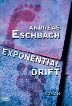 Exponentialdrift: Roman (Allgemeine Reihe. Bastei Lübbe Taschenbücher) ( 27. Mai 2003 )