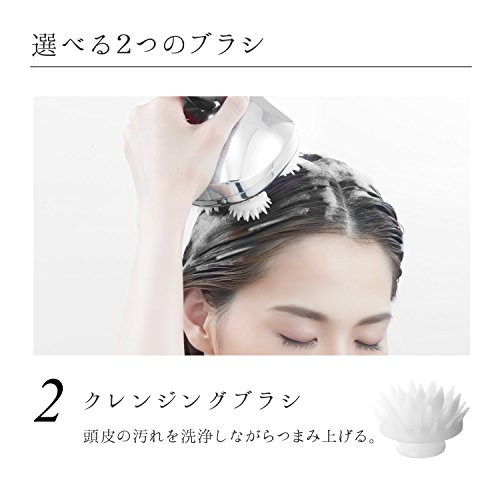 ReFa(リファ)MTGReFaGRACEHEADSPA(リファグレイスヘッドスパ)【メーカー純正品[1年保証]】頭皮ケア用単品