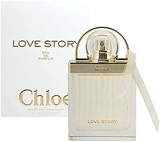 LOVE STORY by Chloe EDP Eau de Parfum Spray for women 1.7 OZ.