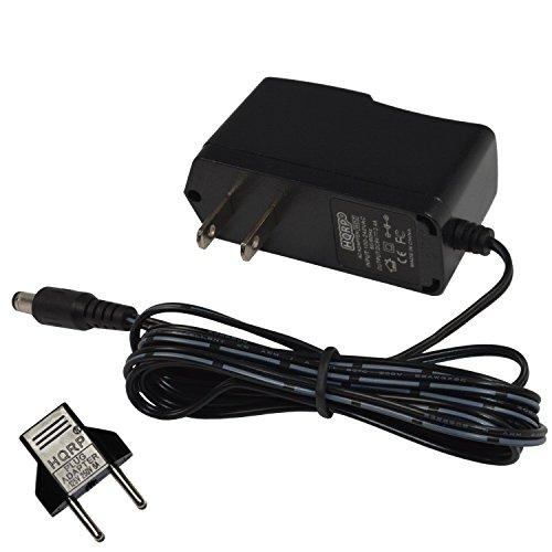 HQRP Netzadapter/Netzteil für Slingbox PRO/AV/Tuner/Classic/Hon-Kwang HK-A112-A06 SB100-100 SB200-100 SB220-100 SB240-100