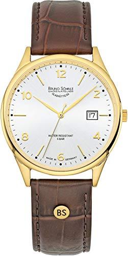 Bruno Söhnle Klassische Uhr 17-33221-261