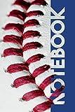 Notebook: Pelota de Beisbol Useful Composition Book for noting Batting Cages near me
