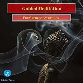 Guided Meditation for Greater Awareness cover art