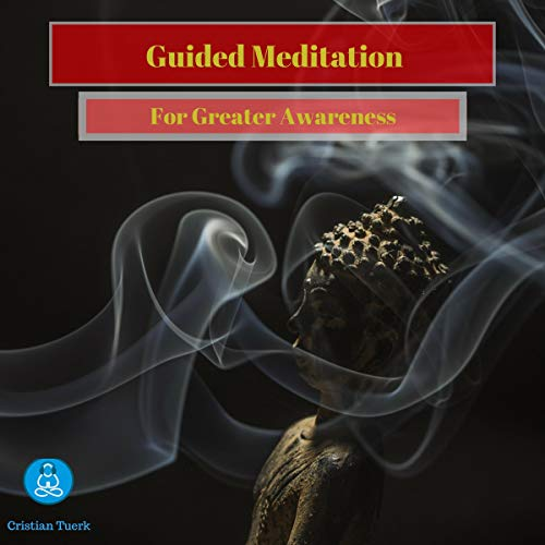 Guided Meditation for Greater Awareness Titelbild