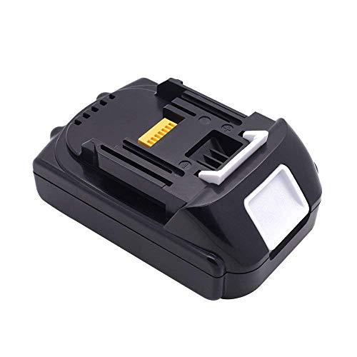 Reemplazo para Makita 18V 2Ah BL1820 BL1815 BL1815N 196235-0 194205-3 194309-1 194513-2 Batería de herramienta LXT400