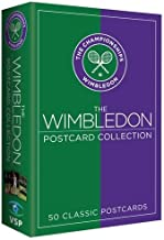 The Wimbledon Postcard Collection: 50 Classic Postcards