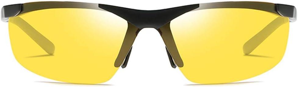 Venhoy Sunglasses Max 44% OFF Max 81% OFF Polarized Aluminum-Magnesium Material Outdoor