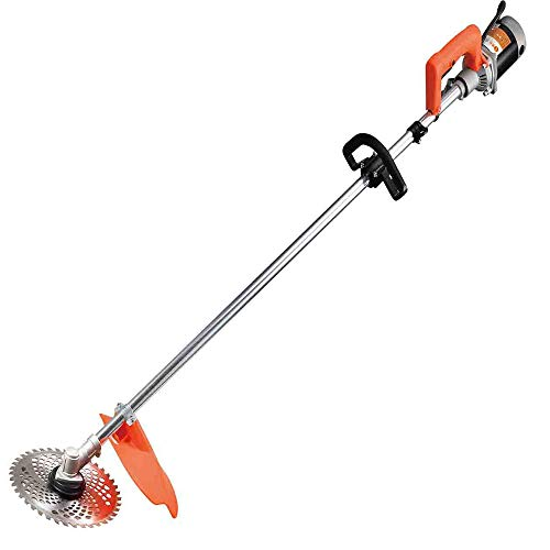 Sale!! nonbrand 48V Rechargeable String Trimmer, 800W Edger, High Power Pure Copper Motor, Three Usa...