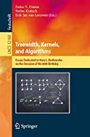 Treewidth, Kernels, and Algorithms Front Cover