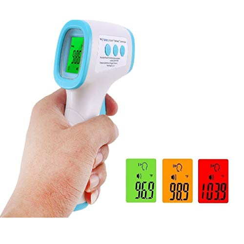 termometro febbre jeneric Termometro Frontale