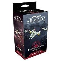 Star Wars Armada Republic Fighter Squadrons Pack 海外