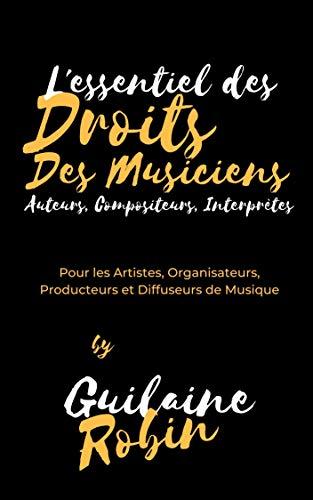 L'essentiel des droits des music...