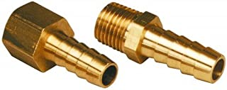 Tempo Products 200120 Brass 1/8