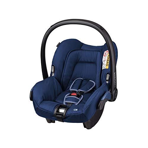 Maxi-Cosi Citi - Babyschale, Kinderautositz, Gruppe 0+, river blue