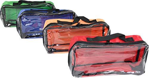 Modultaschen Set 4 Stk. in versch. Farben von Team Impuls